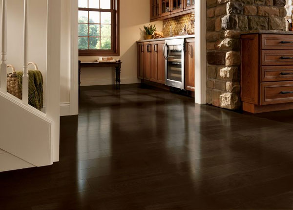 Flooring Buffing Service
