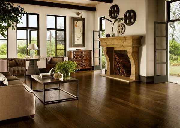Hardwood Floor Sanding/Refinishing