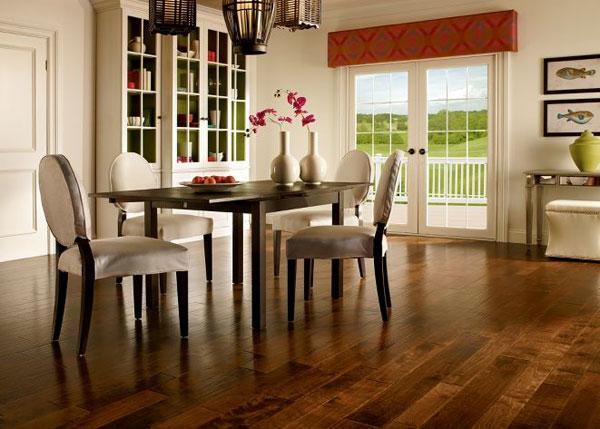 Hardwood Flooring Contractor Sales Installation Wood