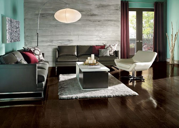 Harvest Oak Laminate Floors