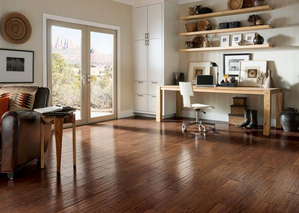 Carter Wood Floors Gallery Oak Ash