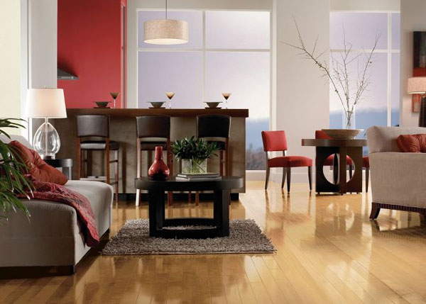 High Quality Wood Floors