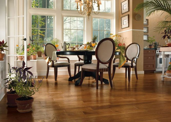 Century Farm Hardwood Flooring
