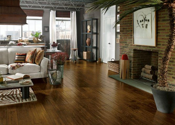 Vintage World Hardwood Floors