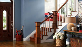 Hardwood Stair Installation U0026 Refinishing Long Beach, Los Angeles U0026 Orange  County
