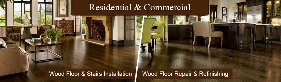 torrance refinish hardwood floors