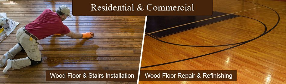 Mission Viejo Hardwood Flooring