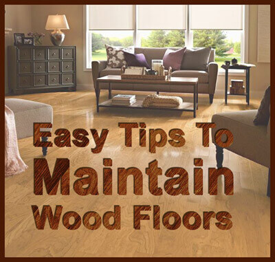 Expert Hardwood Flooring Advice